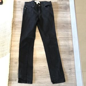 Kenneth Cole Black Jeans